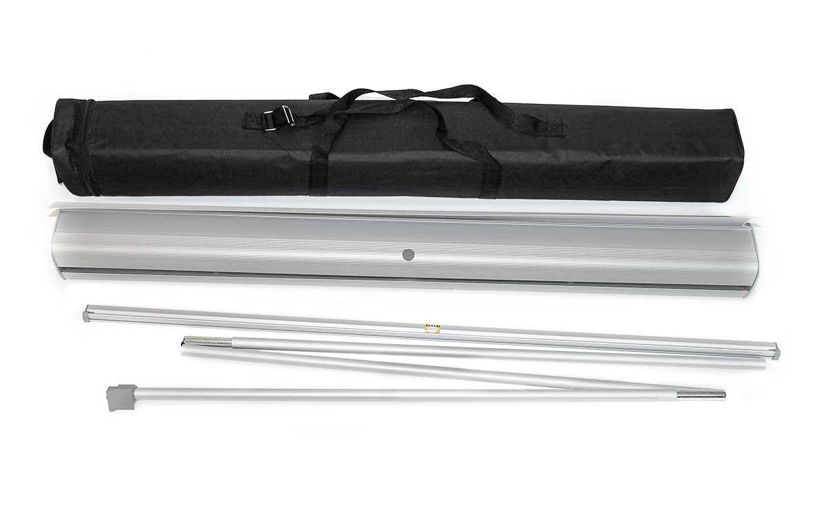 Budget Roll Up 36 Parts