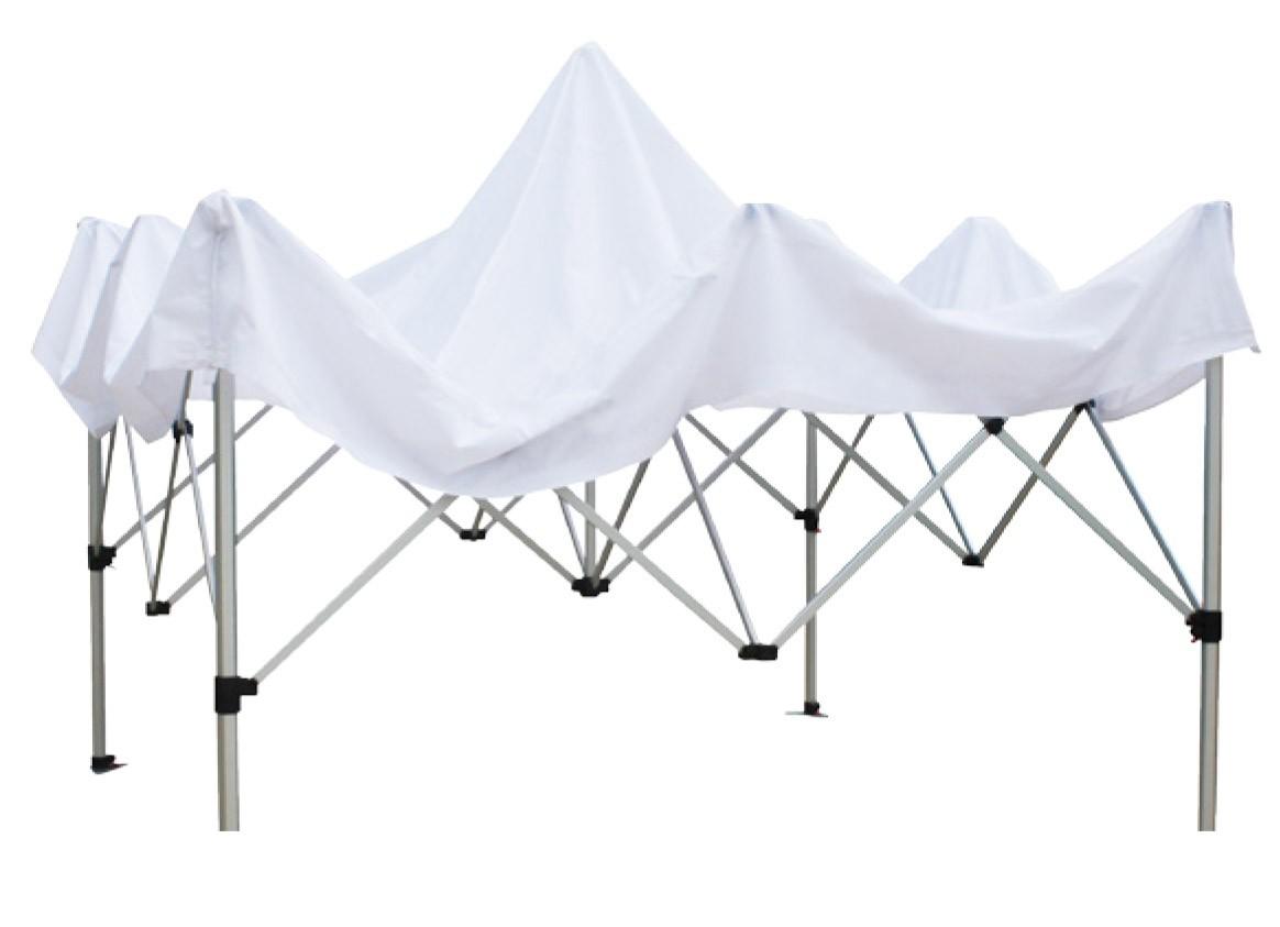 20' Canopy Tent Kit