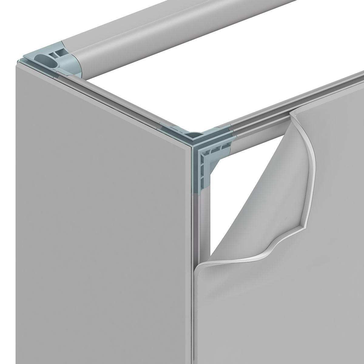 Casonara 10' Backlit SEG Display