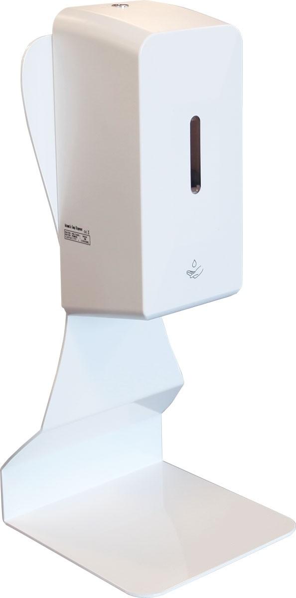 Countertop Hand Sanitizer Dispenser