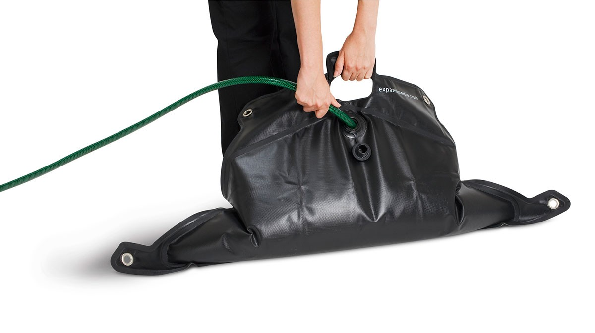 Expand FlagStand XL Water Bag