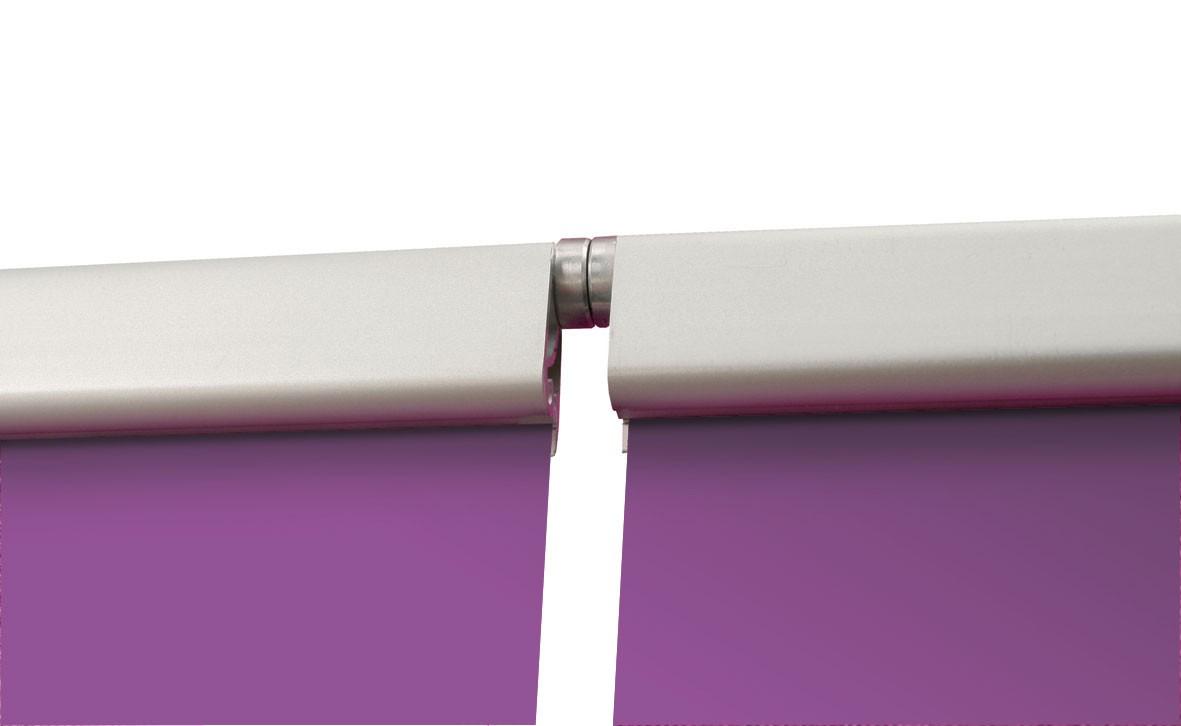MediaScreen XL 48 Retractable Banner Wall