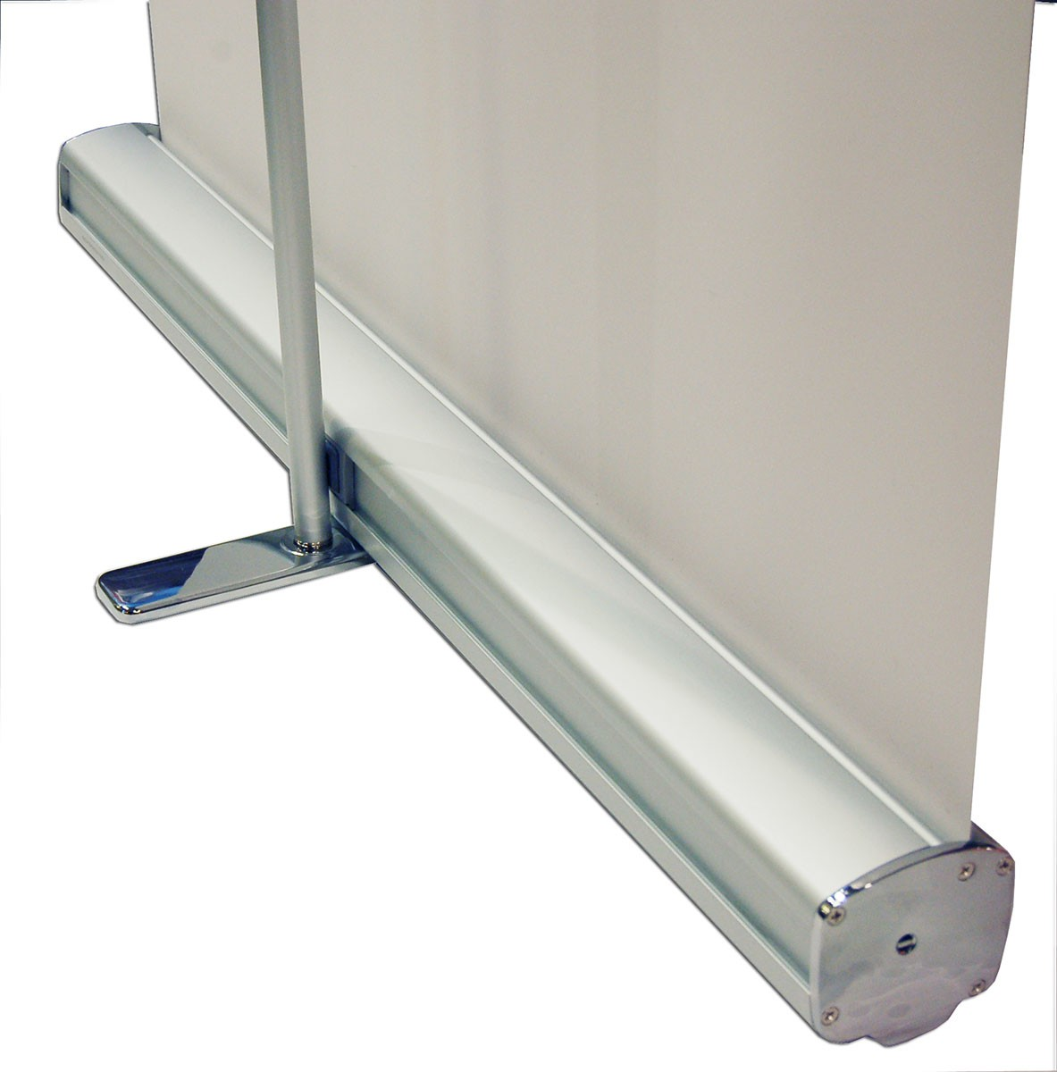 Expand MediaScreen 1 39 Retractable Banner Stand