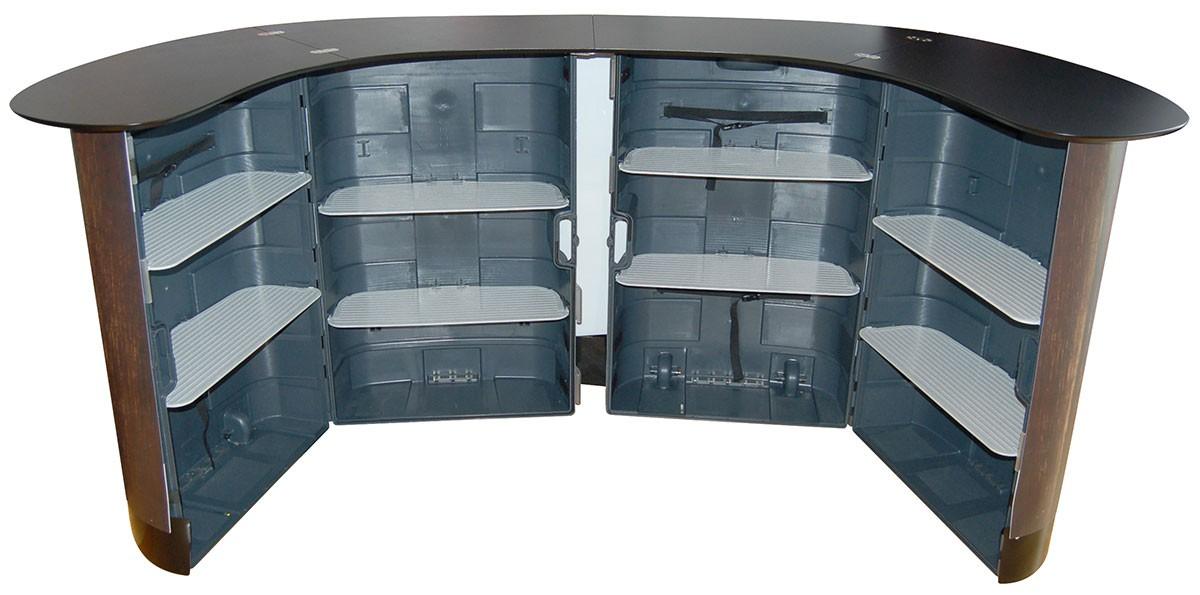 Expand PodiumCase XL Interior