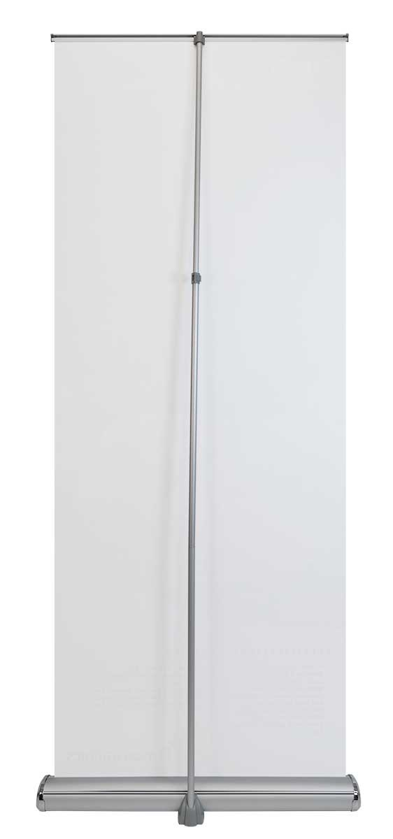 Expo Pro retractable banner stand