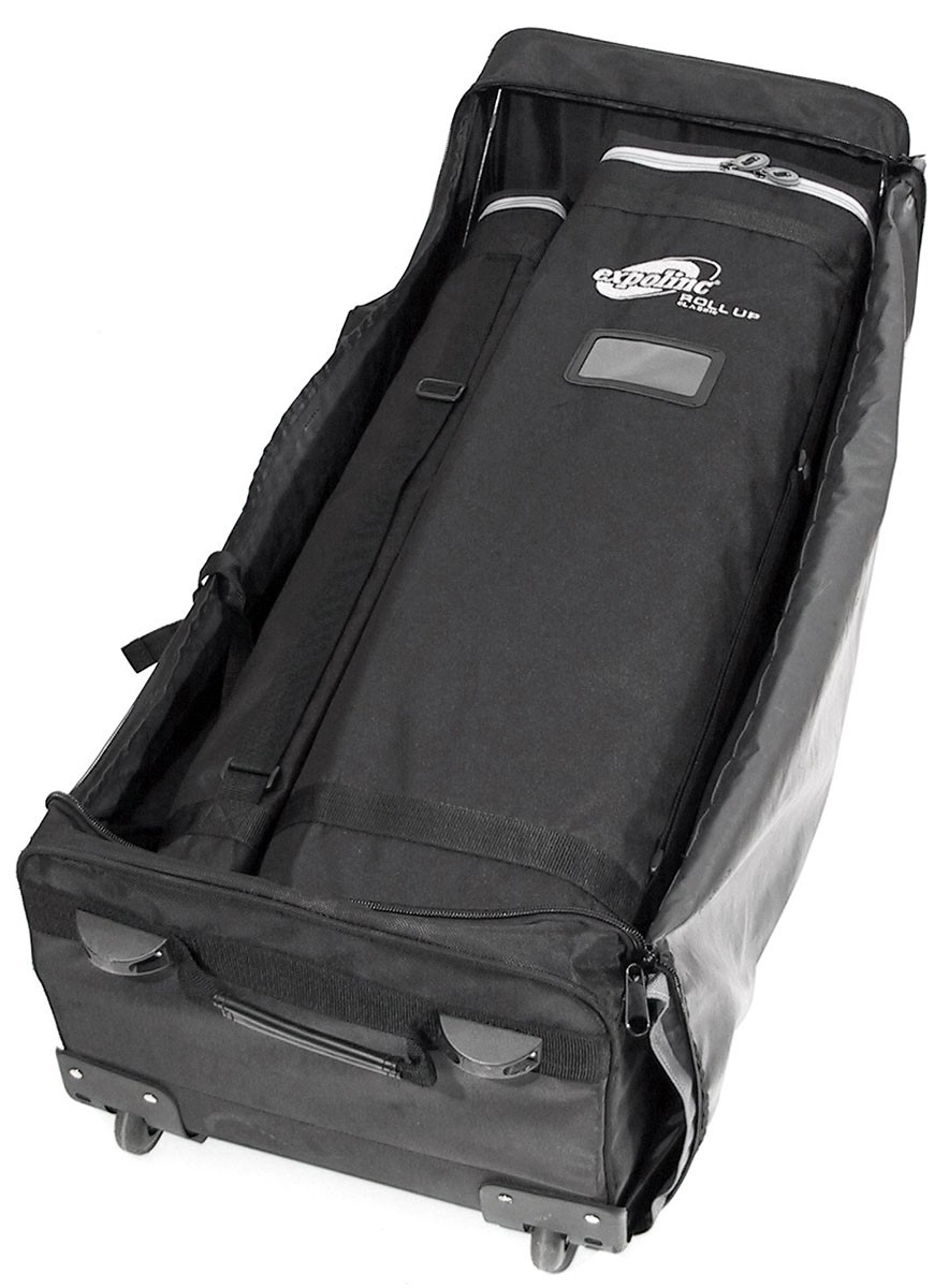 Expolinc Multibag with Wheels
