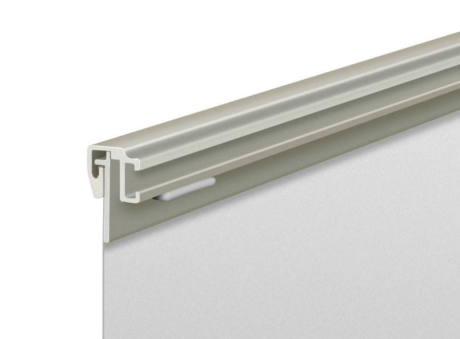 Panel Aluminium Strip : Expolinc aluminum panel strip bannerstandpros