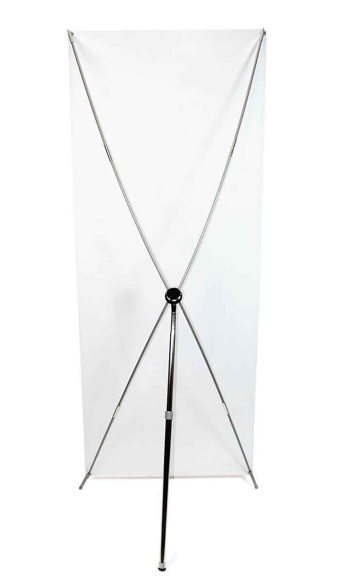Hyper X Medium X Banner Stand