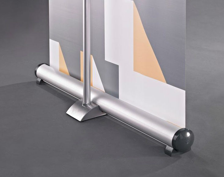 Signtific Jupiter Roll Up Banner Stand