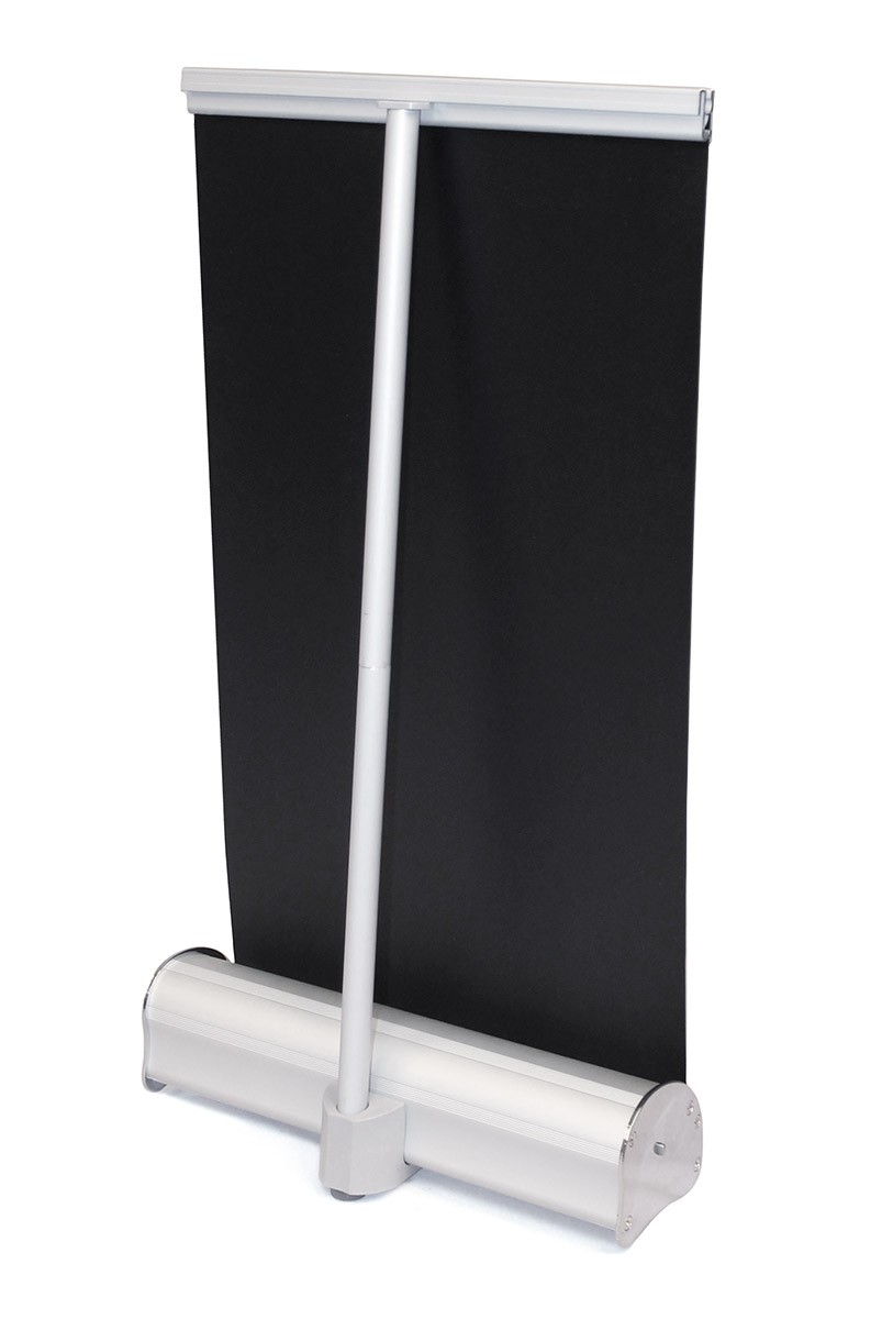 Metro Table Top Banner Stand