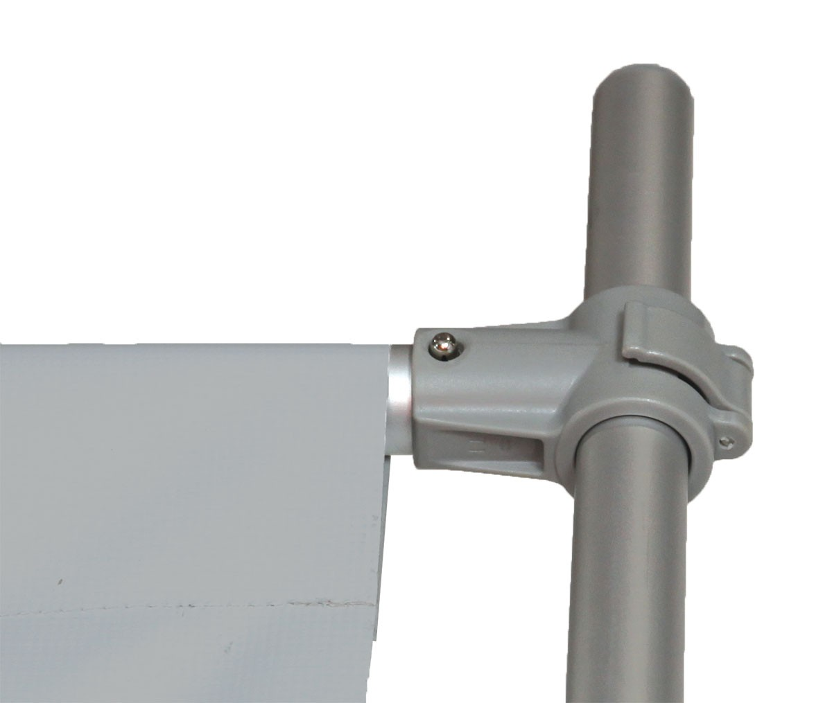 Pegasus Standard Telescopic Portable Banner Stand