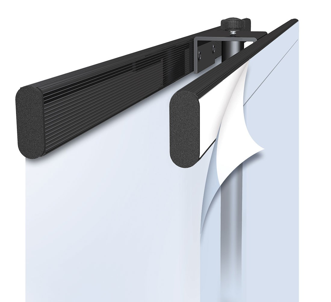 Portable Graphic Stand 24
