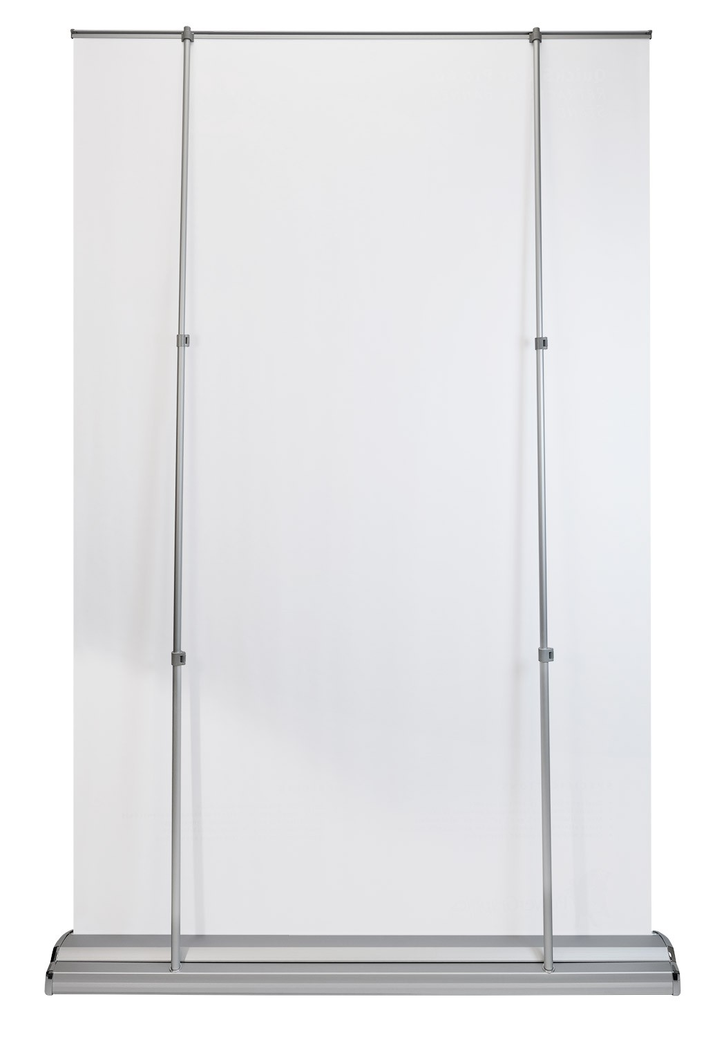 QuickSilver Pro 60 retractable banner stand