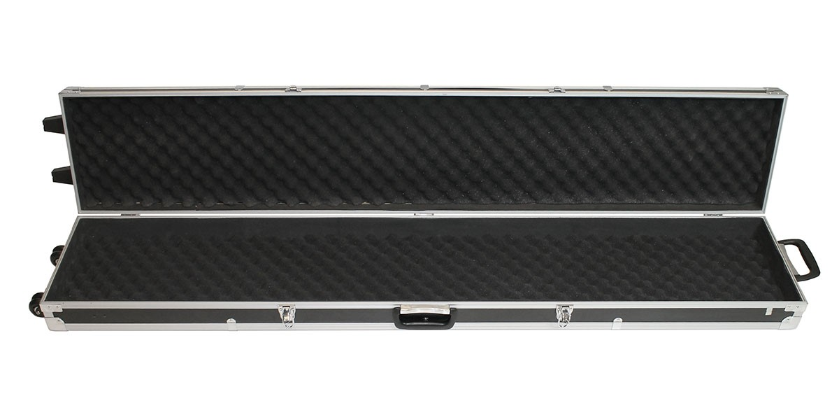 QuickSilver Shipping Case 60