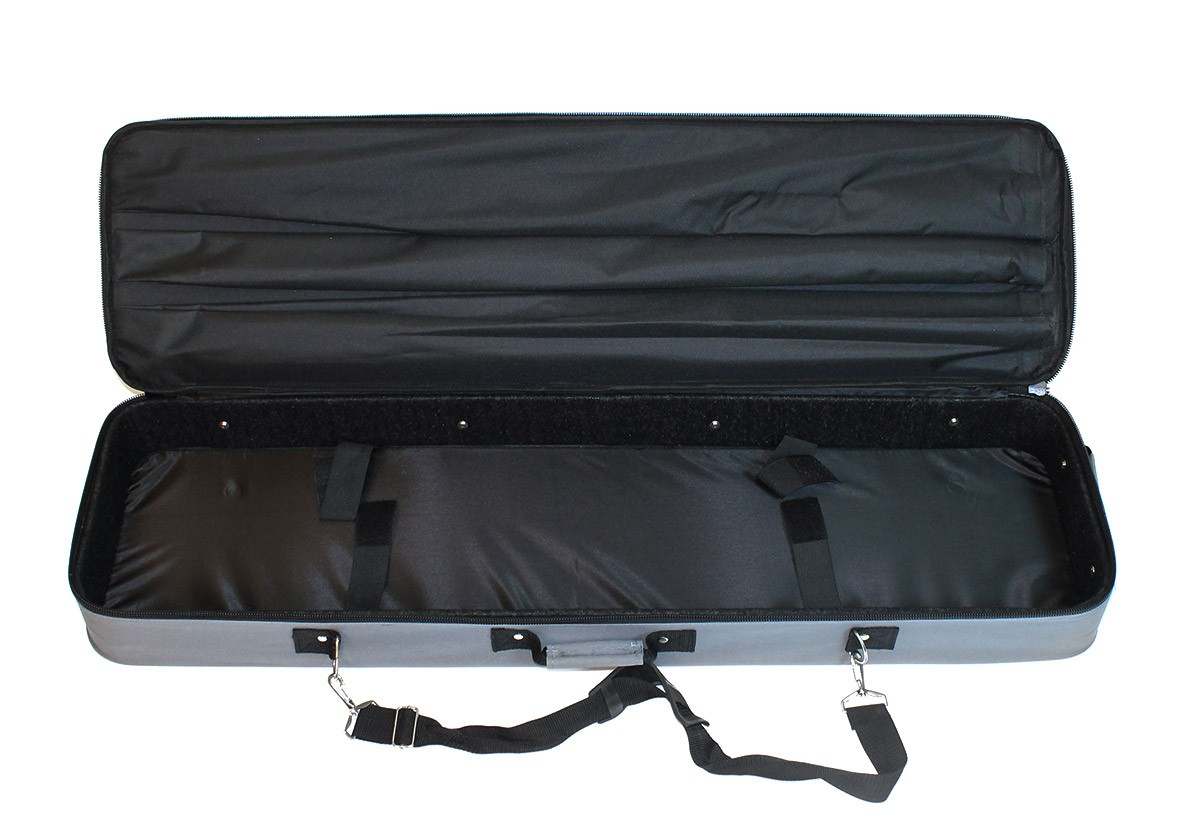 QuickSilver Pro retractable banner stand carry bag interior