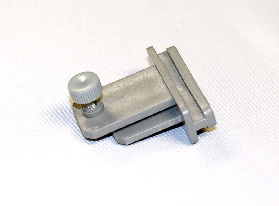Versaflex Support Pole End Connector