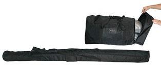 Wind Dancer Carry Bag set