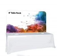 Table Perch 8 Medium Replacement Graphic