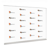 Banner Bug 96 Retractable Banner Stand
