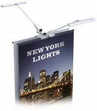 Cascade LED Double Sided Light Kit