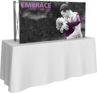 Embrace 2x1 Front Replacement Graphic