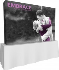 Embrace 3x2 Replacement Graphic with End Caps