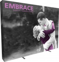 Embrace 4x3 Replacement Graphic with End Caps
