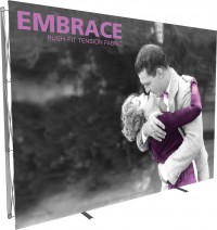 Embrace 4x3 Front Replacement Graphic