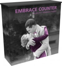 Embrace Counter Replacement Graphic