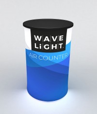 WaveLight Air Round Counter Replacement Graphic