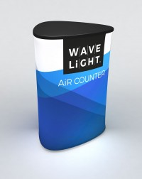 WaveLight Air Triangle Counter Replacement Graphic