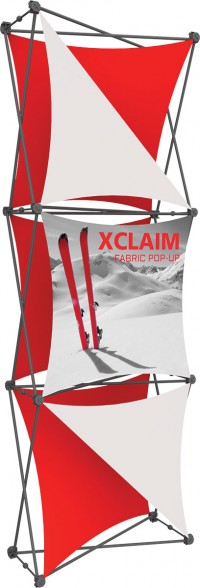 XClaim 1x3 Kit 4 Replacement Graphics