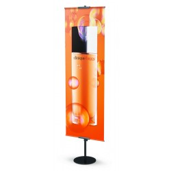Clic Banner Stand 24
