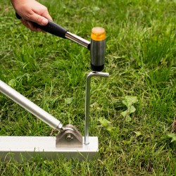 Expand GrandFabric Outdoor Ground Stakes
