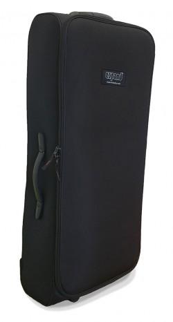 Expolinc GrandFabric Wheeled Bag