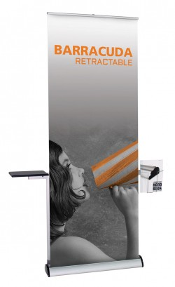 Orbus Banner Stand Accessory Kits