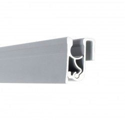 Space Snap Style Top Rail
