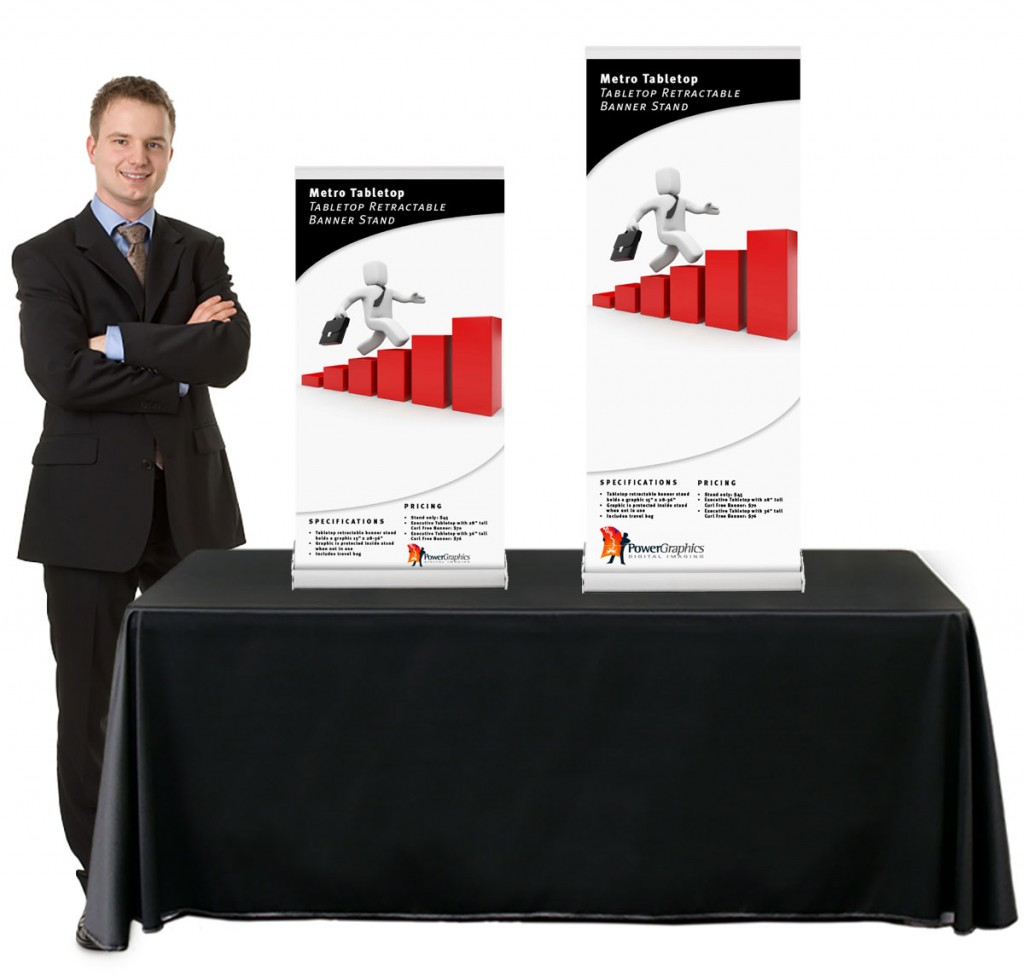 metro-tabletop-banner-stand