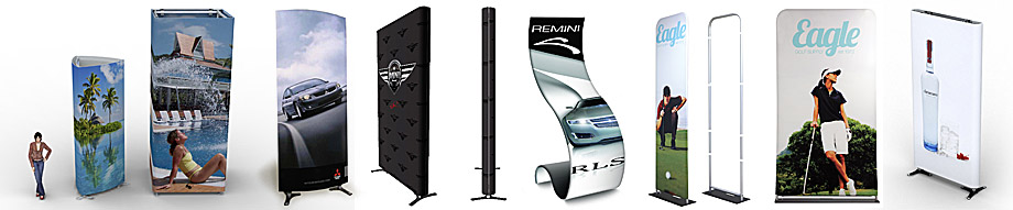 tension-fabric-banner-stands-collage